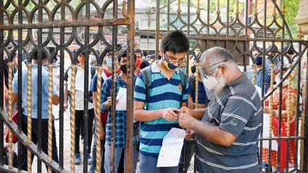 આવતા સપ્તાહમાં ઍડ્મિ શન પછી થોડા સમયમાં જુનિયર કૉલેજ પણ મુંબઈમાં ચાલુ થશે. આ સાથે સ્ટુડન્ટ્સની ઇંતેજારીનો પણ અંત આવશે