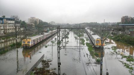 મુંબઈની લાઇફલાઇનને બચાવશે માઇક્રો ટનલ્સ