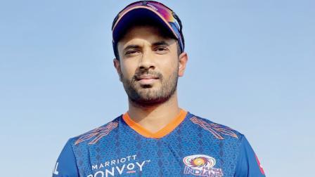 ચૅમ્પિયન મુંબઈ ઇન્ડિયન્સમાં વધુ એક ગુજરાતના ખેલાડીની એન્ટ્રી