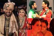 Kapil Sharma Anniversary: જુઓ કપિલ અને ગિન્નીના લગ્નની કલરફૂલ તસવીરો