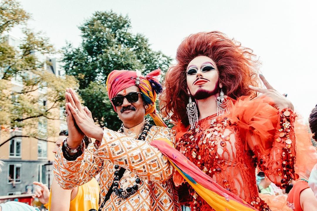 આજે માનવેન્દ્રસિંહ ગોહિલ LGBTQ સમુદાય માટે વિશ્વભરમાં યોજાતા જુદા જુદા કાર્યક્રમોમાં હાજરી આપતા રહે છે.