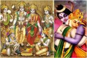 રામનવમી પર ભગવાન રામની આરાધના કરો આ સુપ્રસિદ્ધ ભજનથી