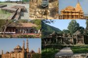ગુજરાતનો ઈતિહાસ દર્શાવતી 10 જગ્યાઓ