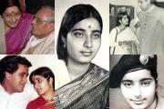 આ રીતે દિલ્હીના પહેલા મહિલા CMથી વિદેશ પ્રધાન બન્યા સુષ્મા સ્વરાજ, રૅર ફોટોઝ