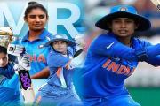 Mithali Raj: ભારતીય મહિલા ક્રિકેટ ટીમની કેપ્ટન જ્યારે તસવીરોને કારણે થઇ ટ્રોલ