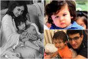 Taimur Ali Khan: 4 વર્ષનો થયો પટૌડી પરિવારનો નવાબ, જુઓ એની ક્યૂટ તસવીરો