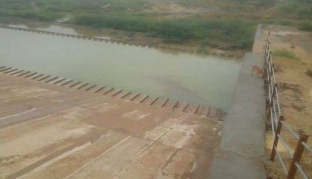 વરસાદના અભાવના કારણે કચ્છ લાંબા સમયથી પીવાના પાણીની સમસ્યા હતી. જે આ વર્ષે ઓછી થઈ શકે છે.