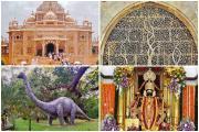 અમદાવાદ-ગાંધીનગર પાસે આવેલી આ જગ્યાઓ તમે જોઈ?