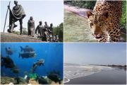 ગુજરાતની સોનાની મુરત એટલે કે સુરત જાઓ તો આ સ્થળોની મુલાકાત ચોક્કસ લેજો