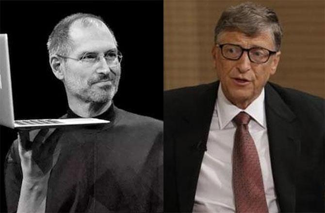Steve Jobs માટે પહેલા પ્રેમ, પછી નફરત કેમ, બિલ ગેટ્સનો ખુલાસો