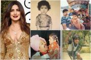 Priyanka Chopra:બાળપણમાં આટલી ક્યૂટ હતી આ એક્ટ્રેસ