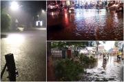 Rajkot Rain: 24 કલાકમાં ખાબક્યો 8 ઈંચ વરસાદ, આવી પડી અસર