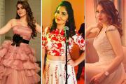 HBD Shruti Pathak: 'રાધાને શ્યામ મળી જશે' સિંગરની ગ્લેમરસ તસવીરો પર કરો એક નજર
