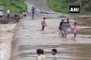 વરસાદના કારણે દક્ષિણ ગુજરાત પાણી-પાણી