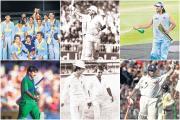 India vs Pakistan: વર્ષો જૂની છે આ દુશ્મની, જુઓ તેની કેટલીક તસવીરો