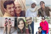 Fahters Day:જુઓ જાણીતા ગુજરાતી સેલેબ્સના તેમના પપ્પા સાથેની ખાસ મોમેન્ટ્સ