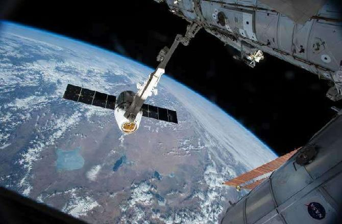 અંતરિક્ષમાં ISRO બનાવશે પોતાનું સ્પેસ સ્ટેશન