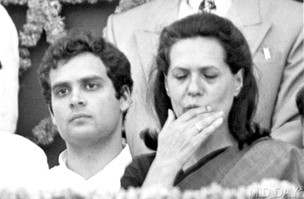 રાહુલ ગાંધી હંમેશા પોતાના લગ્ન અને વડાપ્રધાન બનવાની ચર્ચાઓને નકારતા આવ્યા છે. રાહુલ ગાંધી ભારતના મોસ્ટ એલિજિબલ બેચલર્સમાંના એક છે.