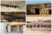 ગુજરાતનો પૌરાણિક વારસો, જાણો ગુજરાતની ગુફાઓને