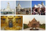 જાણો ગુજરાતના ટોપ 5 પ્રસિદ્ધ મંદિરો વિશે, છે લોકોની આસ્થાનું કેન્દ્ર, જુઓ તસવીરો