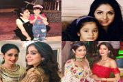 Happy Birthday Janhvi Kapoor: જુઓ જાન્હવીના બાળપણની ક્યૂટ તસવીરો