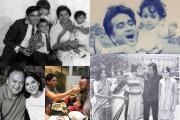 Happy Birthday Priya Dutt: જુઓ પ્રિયા દત્ત અને સંજય દત્તનાં રૅર અને અનસીન ફોટોઝ