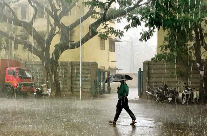 ગરમીથી ત્રાસી ગયેલા લોકો હવે વરસાદની આતુરતાથી રાહ જોઈ રહ્યા છે, ત્યારે હવામાન વિભાગ મુજબ આ વર્ષે કેરળમાં 6 જૂને વરસાદનું આગમન થશે. કેરળમાં વરસાદના આગમન બાદ જ ગુજરાતમાં ક્યારે વરસાદ શરૂ થશે તેનો અંદાજો લગાવી શકાશે.