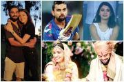 Anushka & Virat: જ્યારે એક્ટ્રેસના પ્રેમમાં થયો ક્લિન બોલ્ડ કેપ્ટન ઇન્ડિયા