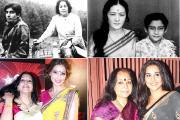 Happy Mother's Day: મૉમ સાથે સેલિબ્રિટીઝની યાદગાર પળો, જુઓ ફોટોઝ