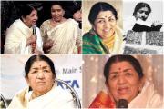 HBD Lata Mangeshkar Ji : યાદ કરીએ લતાજીના કંઠે ગવાયેલા ગુજરાતી ગીતોને...