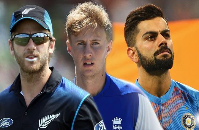 જાણો, ક્રિકેટની દુનિયામાં આ 4 સુકાનીઓ જેને સૌથી વધુ સેલરી મળે છે