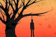મુંબઇનાં થાણા વિસ્તારમાં ઝાડ પર લટકેલી મળી મહિલા સહિત ત્રણ બાળકોની લાશ