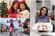 Christmas 2020: વિદેશમાં વસતા ગુજરાતીઓ દિલથી માણે છે ક્રિસમસની મોજ