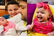 કૉમેડી કિંગ કપિલ શર્માએ આ રીતે ઉજવ્યો દીકરી અનાયરાનો પહેલો જન્મદિવસ, જુઓ તસવીરો
