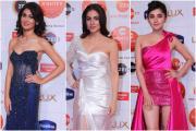 Zee Rishtey Awards 2020: ટેલિવિઝન સ્ટાર્સે આવા ગ્લેમરસ અંદાજમાં મારી હતી એન્ટ્રી