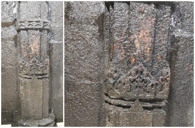સ્વાભાવિક રીતે મંદિરની ઉર્જા અન્ય કોઇપણ સ્થળ કરતાં જૂદી હોય છે. પણ આજકાલ કૂદરતના સાંનિધ્યમાં અને ભીડથી દૂર હોય તેવા મંદિરો ઓછા જોવા મળે છે ત્યારે ખિડકાલેશ્વરનું આ મંદિર ખરેખર જોવા જેવું છે.
