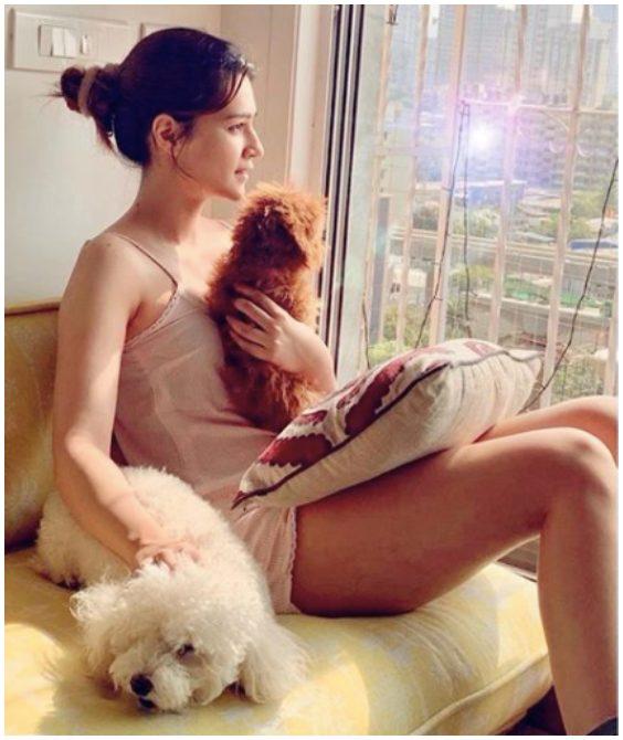 ક્રિતીની આગલી ફિલ્મ છે મીમી જે સરોગસી પર આધારીત ફિલ્મ છે અને તે લક્ષ્મણ ઉત્તેકરે ડાયરેક્ટ કરી છે.