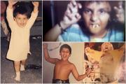 Happy Birthday: રણવીર સિંહના તોફાની બાળપણની આ તસવીરો તમે જોઇ છે?