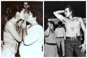 Saroj Khan: લેજેન્ડરી કોરિયોગ્રાફરની ક્યારેય ન જોઇ હોય એવી તસવીરો