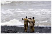 Mumbai Rains 2020: અનરાધાર, મુશળધાર, આ છે આજના વરસાદનો મિજાજ