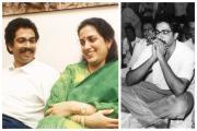 Happy BIrthday: ઉદ્ધવ ઠાકરે રાજ્યની ધૂરા સંભાળે છે, એક સમયે રાજકારણમાં રસ નહોતો