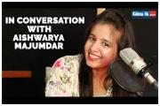 Aishwarya Majmudar: મધુરા અવાજની મીઠડી માલકણ ગણગણે છે મનગમતાં ગીત