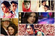 આ ફિલ્મોમાં સ્ત્રીઓનાં પ્રભાવી પાત્રો રહ્યાં કેન્દ્રસ્થાને
