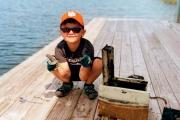 6 વર્ષના છોકરાએ જૂનો લૂંટનો કેસ ઉકેલવામાં મદદ કરી