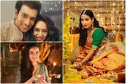 Diwali 2020: આપણાં ગુજરાતી સેલિબ્રિટીઝનાં દિવાળી લૂક્સ, પોસ્ટ અને ફેમિલી ફોટોઝ