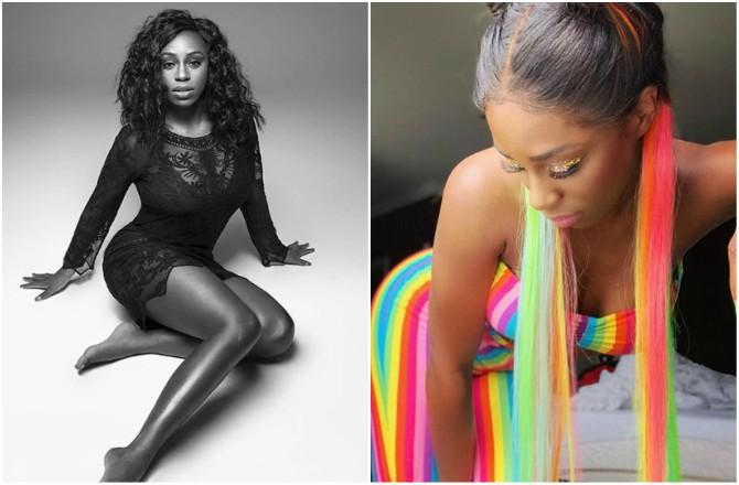 Naomi: WWEની આ મહિલા સ્ટાર આગળ કોઇપણ સુપર મૉડલ પાણી ભરે