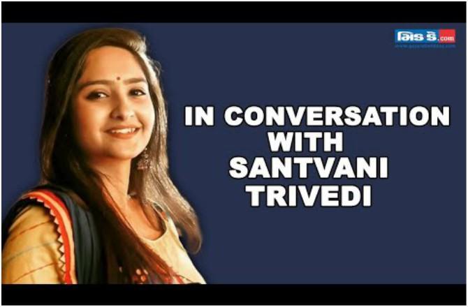 Santvani Trivedi: જ્યારે કલ્પના પણ નહોતી કે બની જશે યુ ટ્યૂબ સેન્સેશન