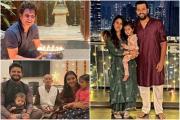 Diwali 2020: ભારતીય ક્રિકેટર્સની દિવાળીની ઉજવણીની ઇનિંગ્ઝ રહી કંઇક આવી