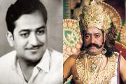 RIP Arvind Trivedi: 'લંકેશ'ના અંગત જીવનની આ તસવીરો તમે ભાગ્યે જ જોઈ હશે