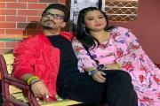 મહારાષ્ટ્ર ડ્રગ કેસ: કૉમેડિયન ભારતી અને પતિ હર્ષના જામીન મંજૂર